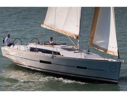 Rental Sailboat Dufour 382 Grand Large Portorosa