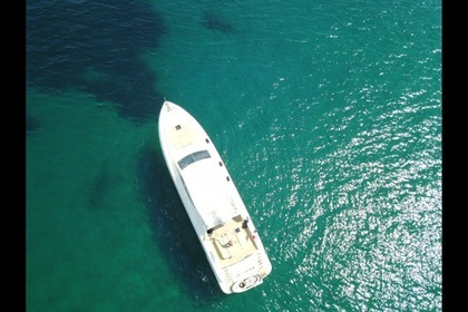 Hire Motor yacht Leopard - Robertson & Caine Leopard 24 Cannes