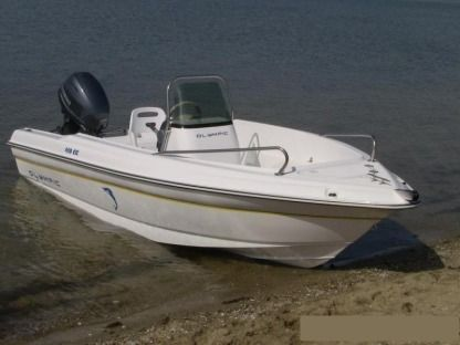 Rental Motorboat Olympic 450Cc Zakinthos