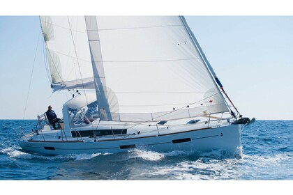 Rental Sailboat Beneteau Oceanis 41.1 Pula