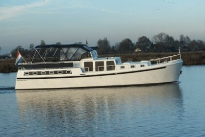 Location Péniche Broeresloot Duet Glider 14.85 Sneek