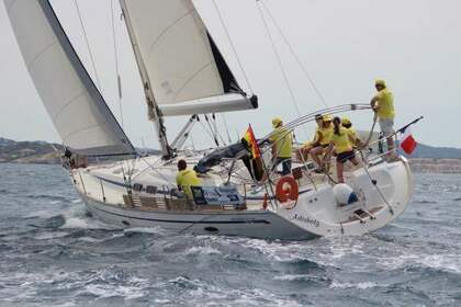Hire Sailboat Bavaria Bavaria 46 cruiser Hendaye