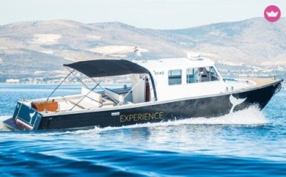 Rental Motorboat Mag Bay Yachts 11 Trogir