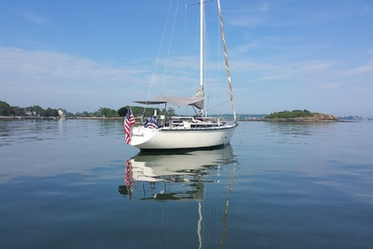 Hire Sailboat DUFOUR 35 Branford