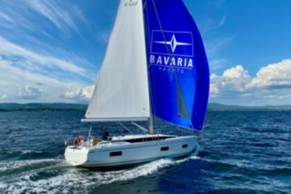 Hire Sailboat Bavaria Bavaria Cruiser 42 Vrsar