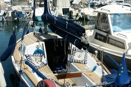 Hire Sailboat EDEL EDEL 2 Beaulieu-sur-Mer