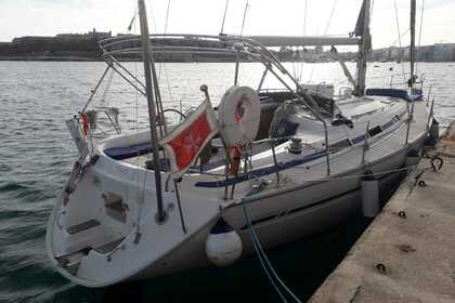 Charter Sailboat Bavaria 40 Cruiser Sliema