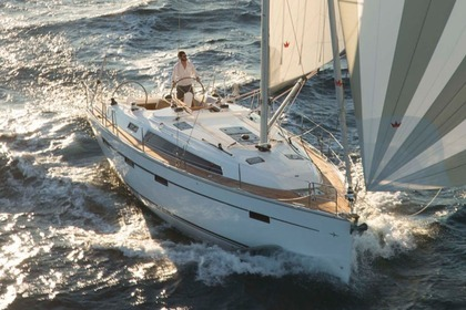 Charter Sailboat BAVARIA 41 CRUISER Zadar