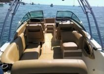 Lucky Boat Four Winns 9M Luxe 3 in Antibes