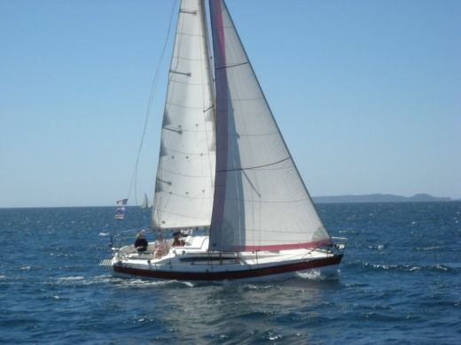 Franqueville Dragonfly in Toulon for hire