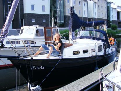 Rental Sailboat Sneekemeer 825 Lemmer