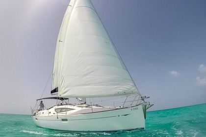 Hire Sailboat JEANNEAU SUN ODESSAY 42 DS Cancún
