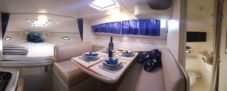 Bayliner 285 Ciera Cruiser en Split