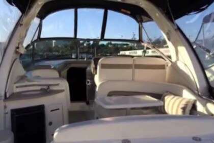 Hire Motorboat Sea Ray Sundancer Seattle