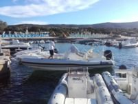 Gommone Marlin 28' Fb 350 Cv Stintino Asinara