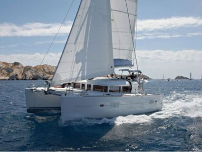 Location Catamaran Lagoon 400 S2 Trogir