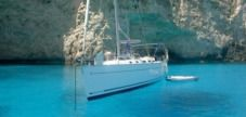 Rental Sailboat Beneteau Cyclades 43.3 Malta