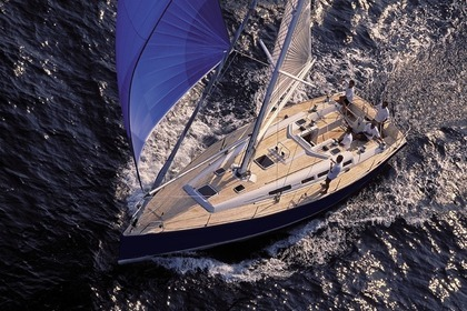 Hire Sailboat GRAND SOLEIL 45 Šibenik
