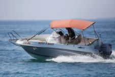 Rental Motorboat Beneteau Flyer 550 Open Pakoštane