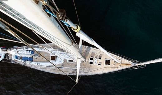 Nautor Swan 65 Ketch in Toulon