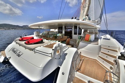 Hire Sailing yacht FOUNTAINE PAJOT Galathea 65 Athens