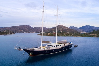 Location Yacht Gulet Nevra Queen Marmaris