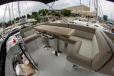 Beneteau Gran Turismo 50 Sportfly in Split for hire