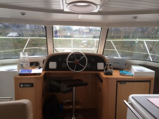 Lancha Fountaine-pajot Highland 35 en alquiler