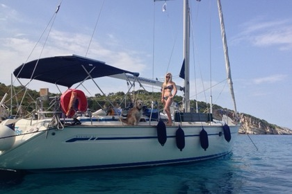 Hire Sailboat Bavaria Bavaria 47 Corfu