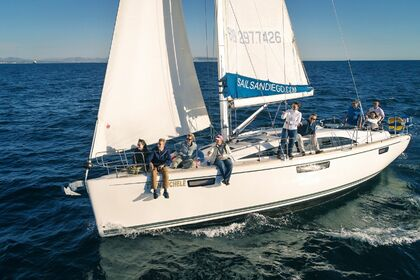 Hire Sailboat Bavaria Sailing Yacht San Diego