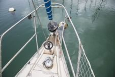 Sailboat Jeanneau Sun Shine 36
