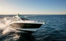 Beneteau Gran Turismo 50 Sportfly in Split for rental
