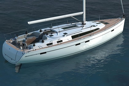 Hire Sailboat BAVARIA CRUISER 46 Corfu