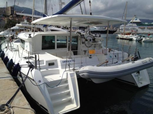 Noleggio catamarano a Saint-Laurent-du-Var tra privati