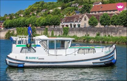 Rental Houseboat Pénichettes® P1020 Flying Bridge Agen