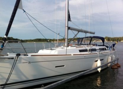 Rental Sailboat Dufour 405 Dalsbruk