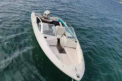 Hire Motorboat Bayliner 175 Medulin