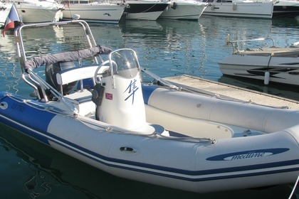 Location Semi-rigide Zodiac Medline SunDream Antibes