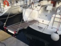 Beneteau Cyclades 50.5 in Athens for hire