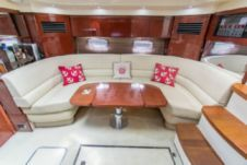 Motorboat Fairline 50 Targa for rental