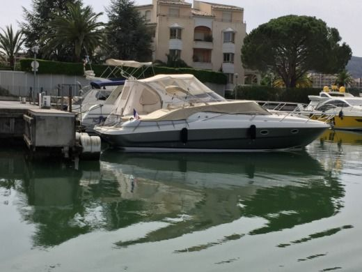 SESSA MARINE S32 in Mandelieu-la-Napoule for hire