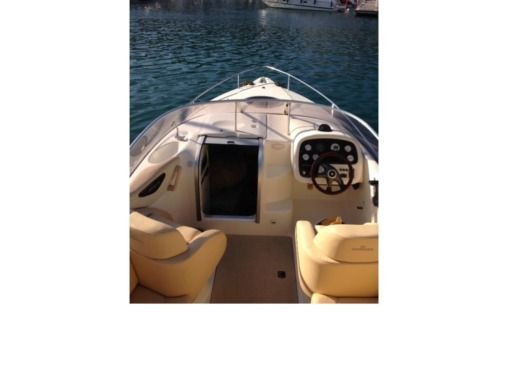 Charter Motorboat Cranchi Turchese 24 Mellieha