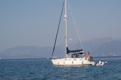 Rental Sailboat Moody 38 Palairos