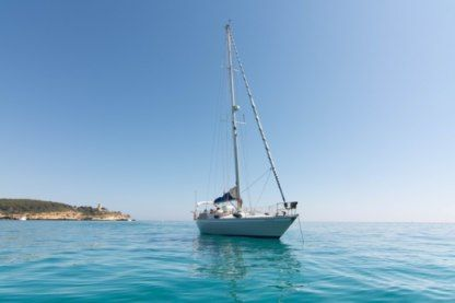 Rental Sailboat Astillero Lepanto Noray 38 Tarragona