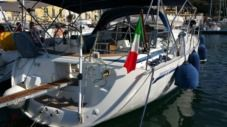 Sailboat Bachelorette Cruiser A Vela for rental