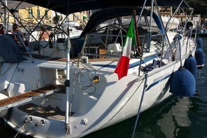 Hire Sailboat Bachelorette cruiser a vela Amalfi