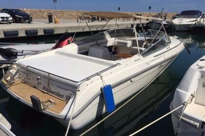 Hire Motorboat Cranchi Derby 700 Andora