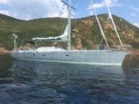 Location Voilier International Yachting - Archi: Nivelt Qr66 Hyères