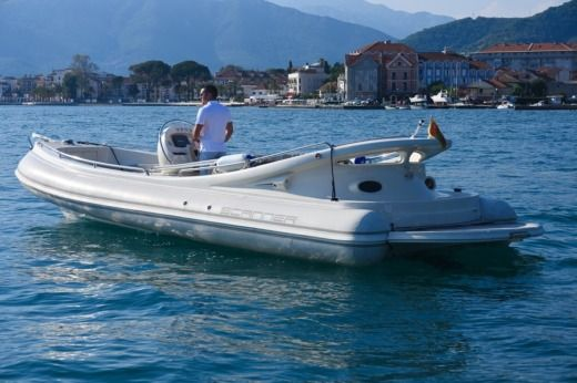 Scanner Dillennium2999 in Tivat for hire