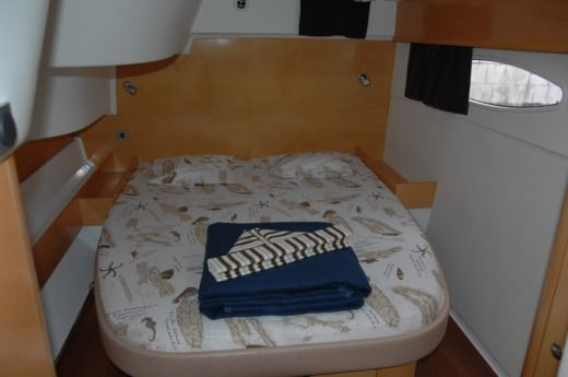 Catamarano Fountaine Pajot Salina 48 da noleggiare